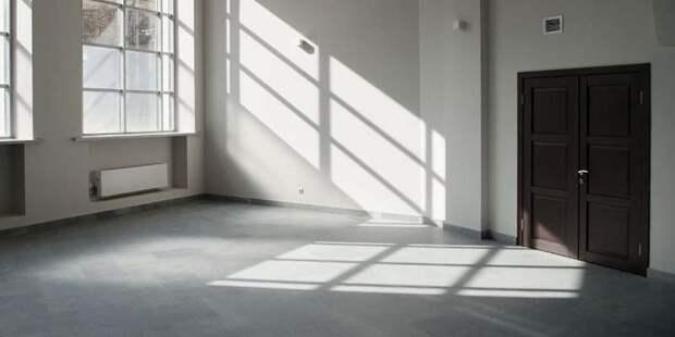 Город сдаст в аренду 50 помещений на льготных условиях