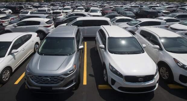 Насколько подорожали автомобили за последний год