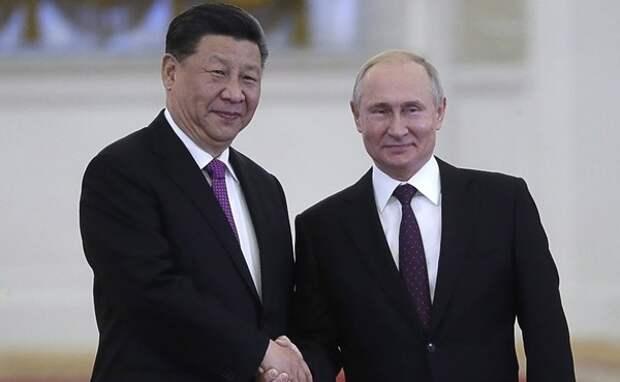 Россия пообещала Китаю увеличить поставки сельхозпродукции