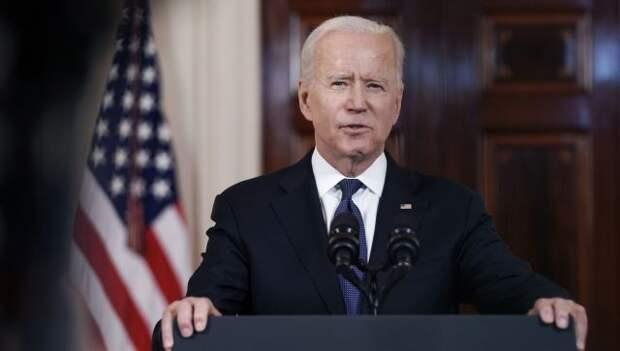 Сенатор назвал цель заявления Байдена о Донбассе и Украине в НАТО