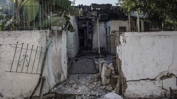 Директива Нетаньяху, ракеты из Ливана: последние события палестино-израильского конфликта