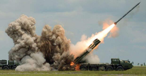 Азербайджан впервые применил в Нагорном Карабахе кассетные боеприпасы