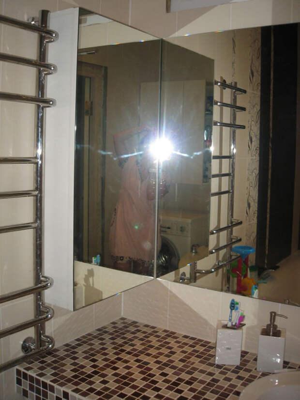 Ванная комната от Романа Подлесного