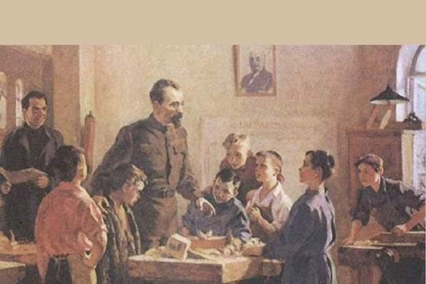 Последствия невозвращения памятника Дзержинскому объяснил писатель Воеводин