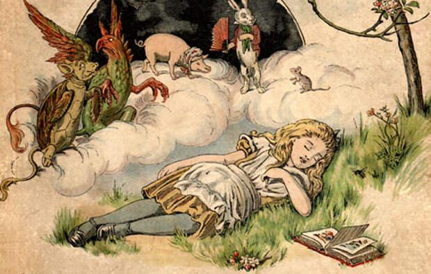 Код «Алисы»: Как разобраться в знаменитой сказке, если вы не выпускник Оксфорда