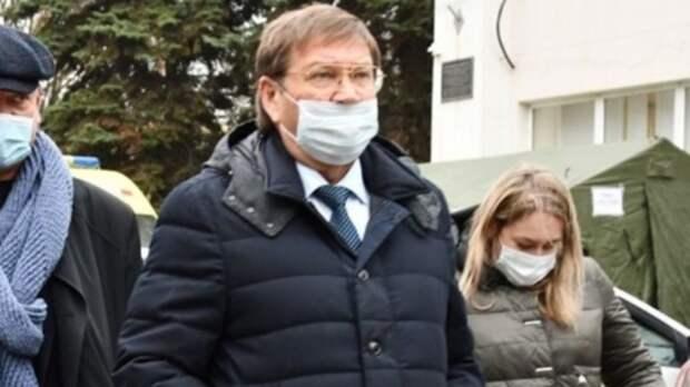 Ростовчане заявили, что Борзенко арестовали для нагнетания ужаса