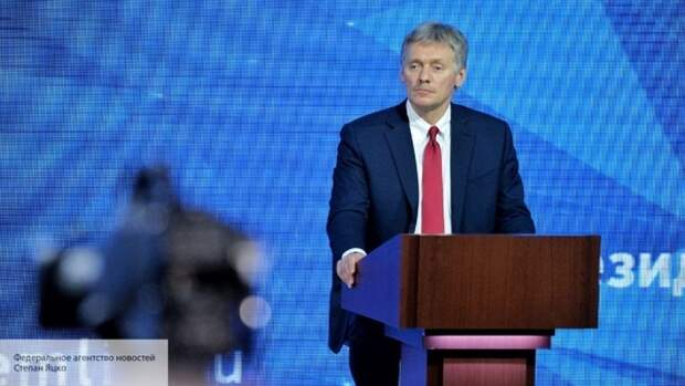 Spiegel: Кремль резко отреагировал на слова Байдена о России