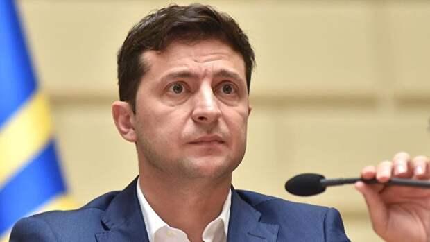 «Мы вас уничтожим»: кто пригрозил Зеленскому похоронить его политическую карьеру