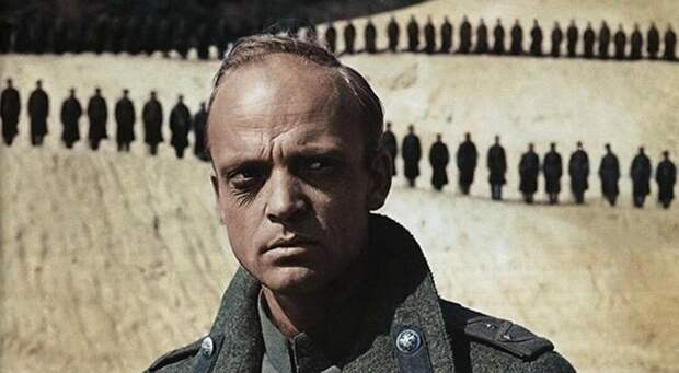 Генерал Хлудов: что стало в реальной жизни с героем фильма «Бег»