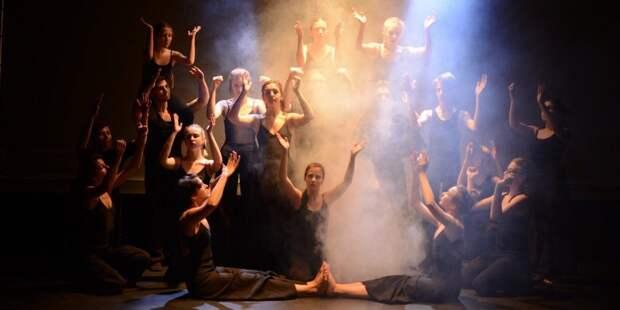 Строгинские школьники станут актерами театра