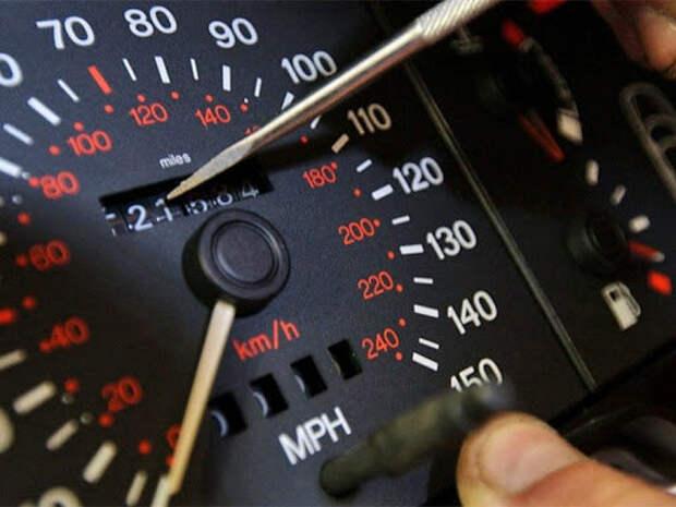 Какой средний пробег соответствует определенному возрасту автомобиля.Бизнес по продаже авто.