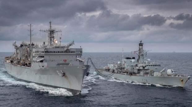 ВМС США намерены сократить количество кораблей в своем составе