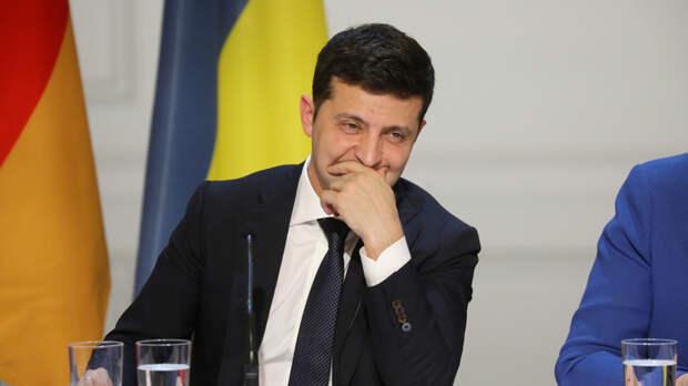 DenikN: «украинский анекдот» уже не смешит Европу — она сыта по горло проблемами Киева