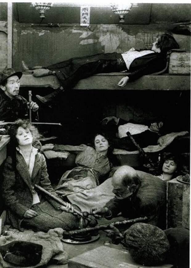 Сан-Франциско, 1890-е гг.
