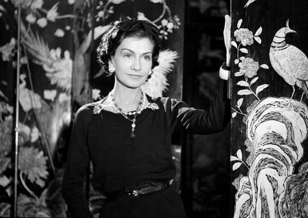 «Пособница нацистов»: за что французы посадили Коко Шанель в тюрьму