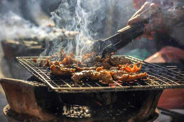Печальные последствия нелегального пикника выложили в сеть активисты из Западного Дегунина