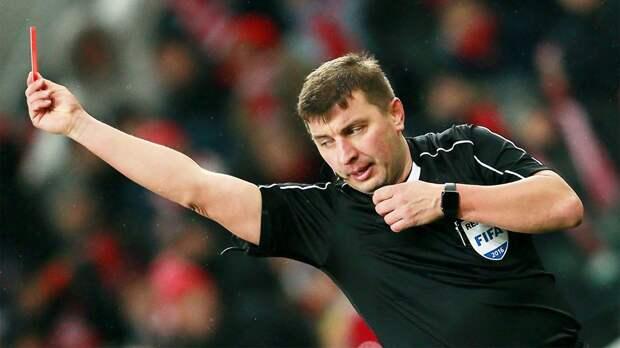 Исполком исключил Вилкова из списка арбитров на сезон-2020/21. Он отстранен от судейства без права восстановления
