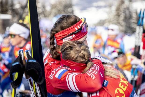 Панжинский оценил шансы россиянок на медаль в гонке ЧМ: «За 2-3 место борьба будет, возможны сюрпризы»