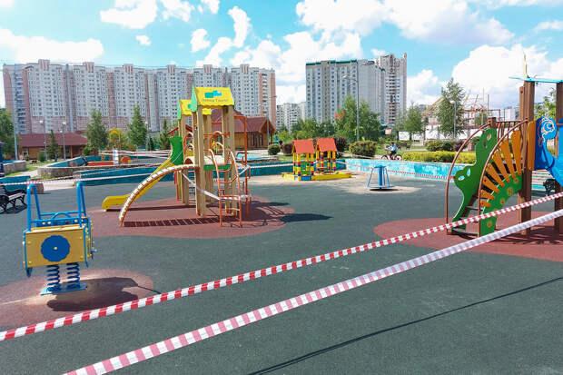 Власти Москвы не отмечают улучшений ситуации с коронавирусом