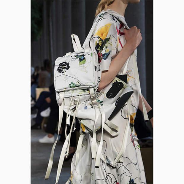 7 самых модных сумок лета-2021 для города, пляжа и путешествий