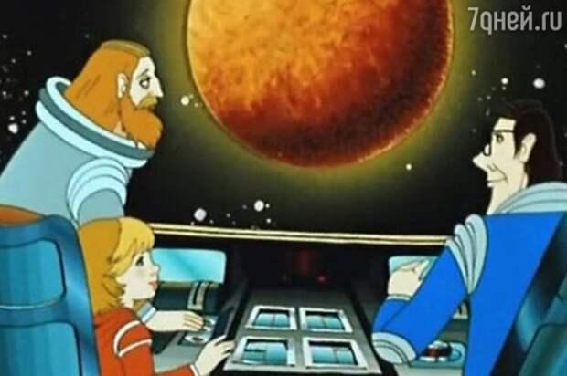 Родом из нашего детства: список лучших советских мультфильмов