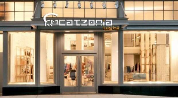 Добро пожаловать в Catzonia – первый в мире 5-звездочный отель для кошек