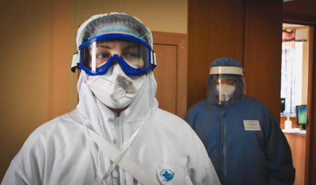 Еще 58 оренбуржцев заразились коронавирусом 15 мая