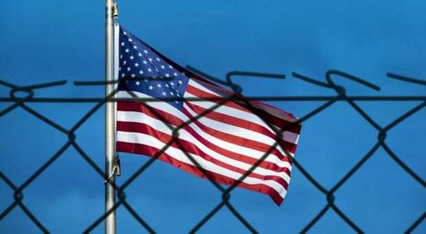 Санкции США - способ давления, а не справедливости. Но не тут-то было