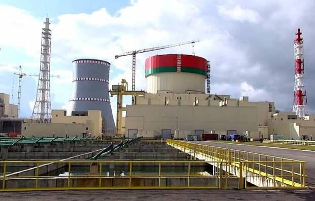 Литва попросила США сорвать проект БелАЭС по примеру «Северного потока-2»