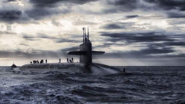 Накипело: ВМФ России вновь унизил НАТО и предостерёг ВМФ США