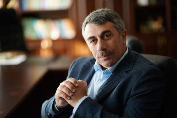 Почему переобулся новоявленный «ватник» доктор Комаровский: вспоминаем 2014-й (ВИДЕО)