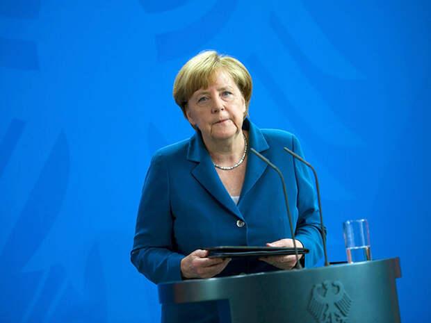 Канцлер Германии Ангела Меркель после экстренного заседания с участием министров силовых ведомств обратилась к гражданам страны в связи со стрельбой в Мюнхене