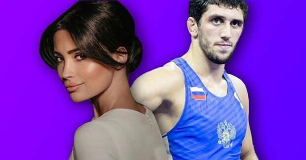 6 фактов о том, как боец Заурбек Сидаков выгнал невесту со свадьбы за эскорт