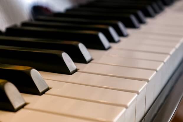 Школа игры на фортепиано начала работу в Северном Тушине
