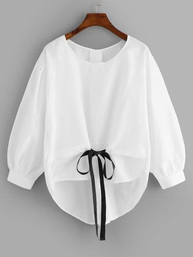 Модные блузы 2020: 15 роскошных идей для весеннего образа