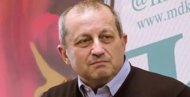 Кедми объяснил, почему победа Байдена выгодна РФ
