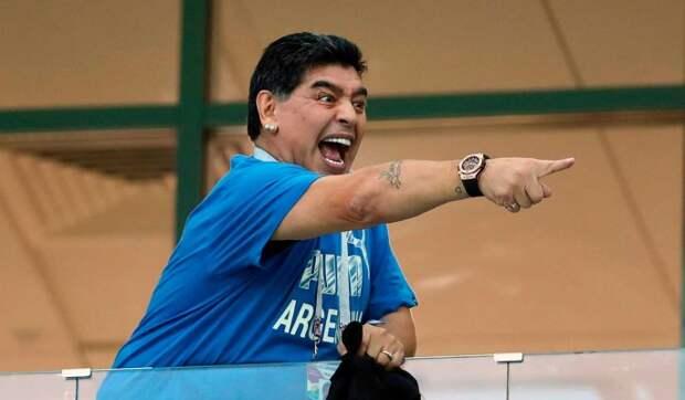 Люксовые авто, жилье в Аргентине и 40 миллионов евро: родные делят наследство Диего Марадоны