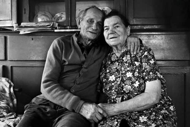 """""""Долголетие - наказание или подарок?""""   Рассказываю на примере бабушки (96 лет) и дедушки (102 года)"""