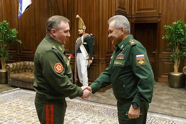 «Усилить давление на Белоруссию» - в Сенате США могут услышать ответ от Шойгу