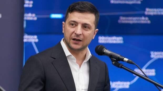 Депутат Госдумы РФ назвал уловкой предложение Зеленского о встрече с Путиным