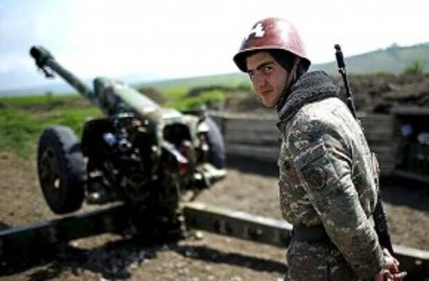 Почему Армения терпит поражение в Карабахе