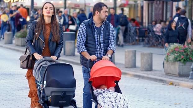 Общественники предложили ввести в России отцовский капитал