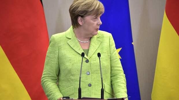 Over-extension США: Пушков расшифровал предупреждение Меркель
