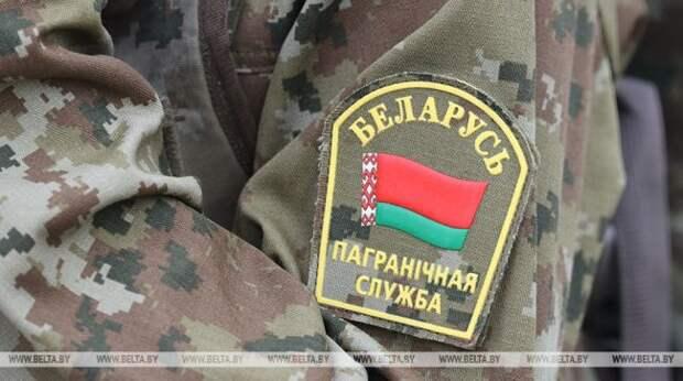 Белорусские пограничники: Мигрантов силой выгоняют из Литвы