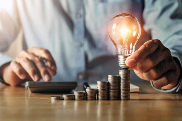 Стоимость электроэнергии в России достигла максимума за пять лет