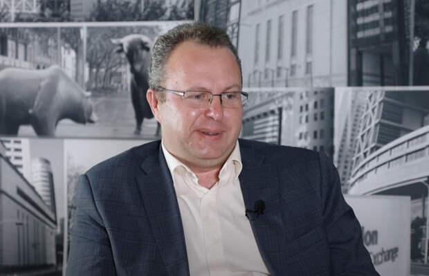 Алексей Бачеров