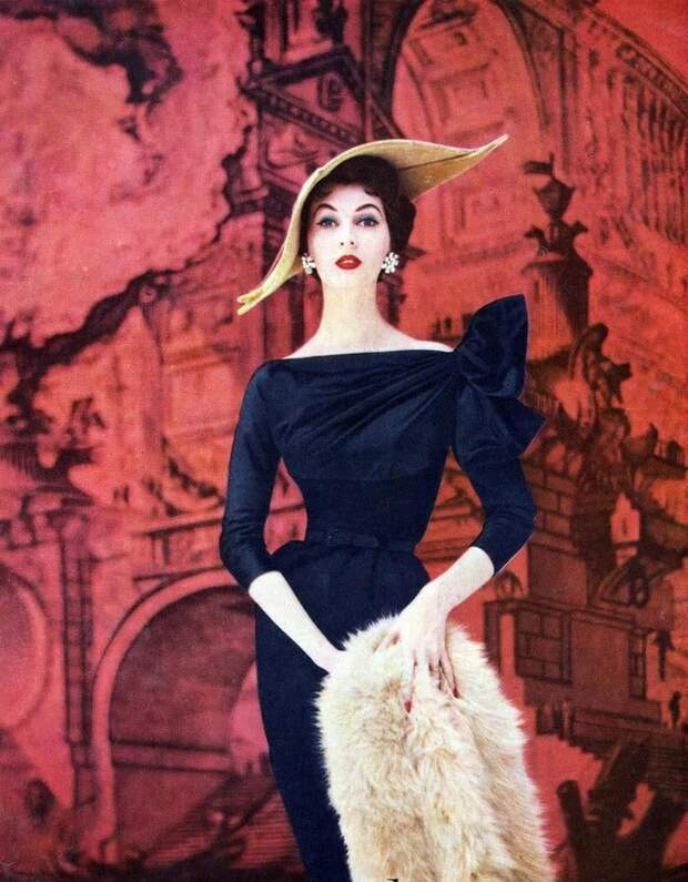 Культовые модели, которые изменили мир моды своим появлением