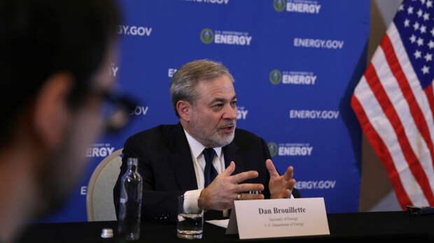 Последние километры: в «Газпроме» ответили на заявление США о перспективах «Северного потока — 2»