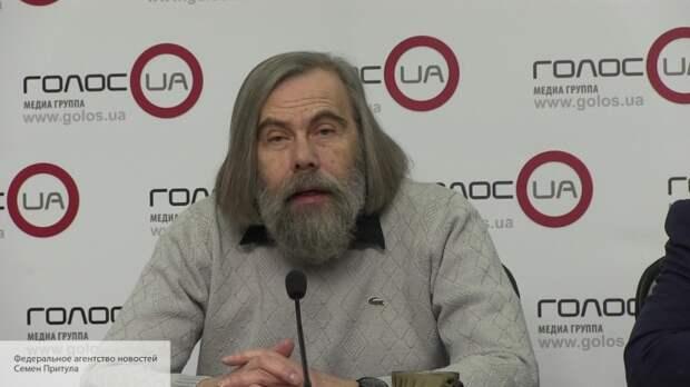 Кому нравится разделять Украину и Россию? Что в Киеве ответили Путину