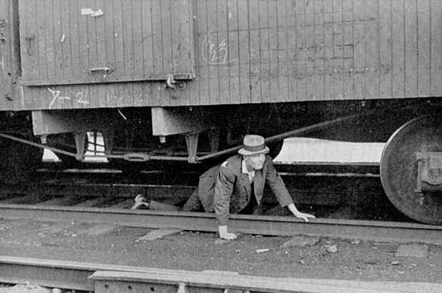 Джек Лондон, 1907 г.